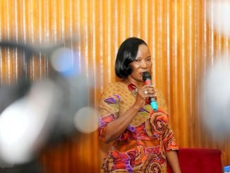 Vandalism, poor attitude big challenges to KCCA - Jennifer Musisi