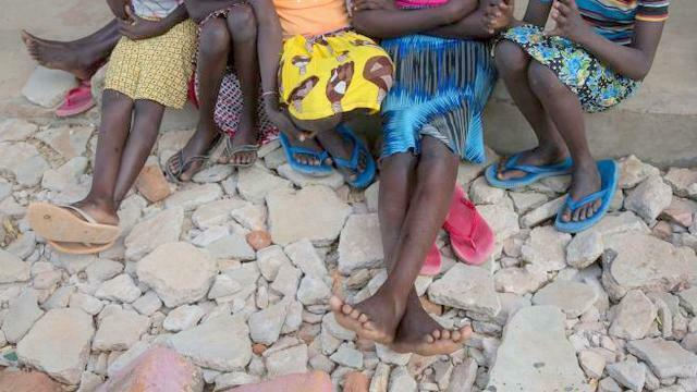 Unwanted pregnancies forcing Karamoja girls to commercial sex