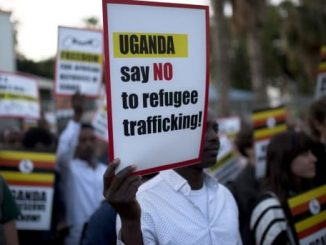 Government urged to protect Ugandan migrants
