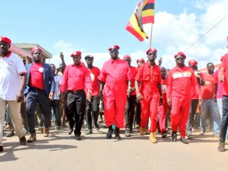 UK Parliament to debate Arua fracas