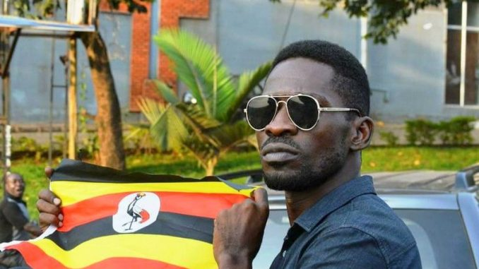 Bobi Wine questions police motive for blocking his concerts