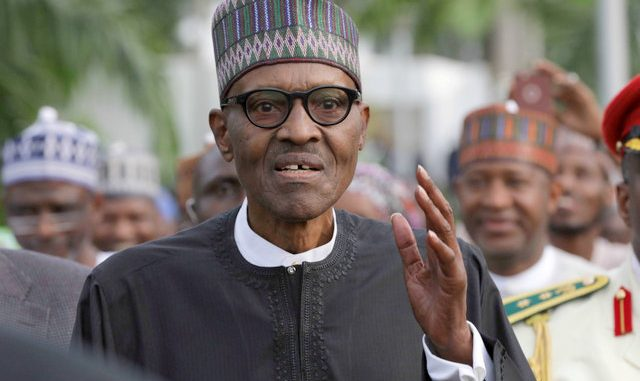 Nigeria's President Buhari denies dying and being replaced by clone