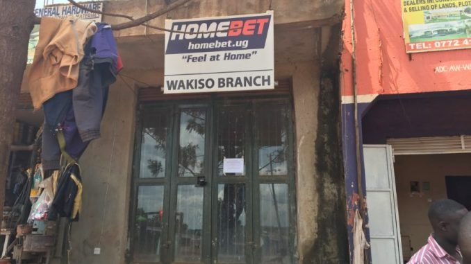 Uganda police rescinds order to close Game Bet, Home Bet