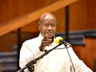 Cabinet endorses President Museveni's donation budget