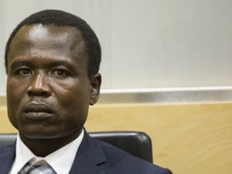 Dominic Ongwen trial resumes today at The Hague