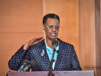 Janet Museveni rejects calls for supplementary exams