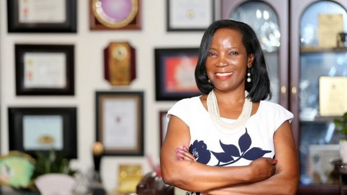 Musisi joins Bloomberg Harvard City Leadership Initiative