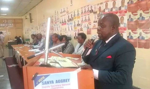 NOTU runs to court over NSSF board representation