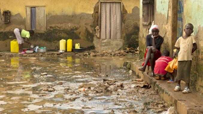 Cholera outbreak confirmed in Kampala