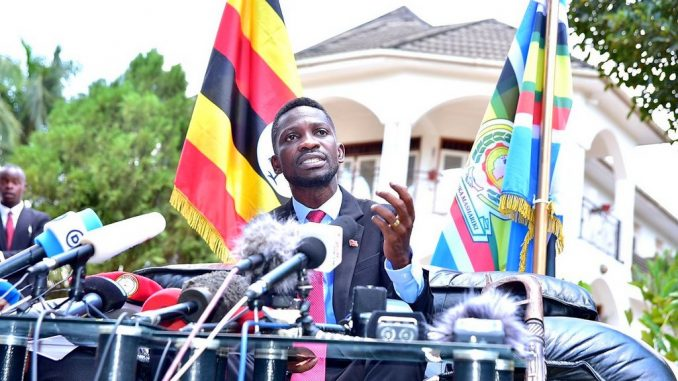 Bobi Wine named among top 100 foreign policy global thinkers