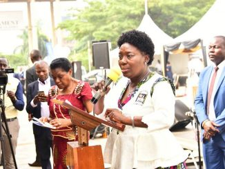 I won't protect NRM, gov't thieves - Kadaga