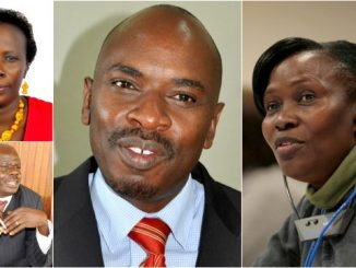 Workers MPs to meet suspended Makerere staff