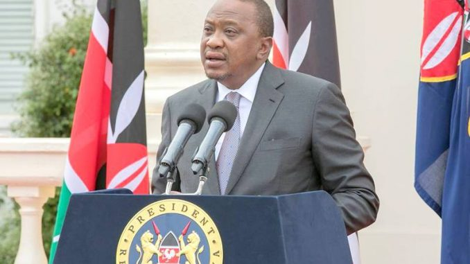 Attackers of DusitD2 Hotel complex eliminated – President Uhuru