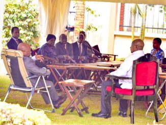 Museveni orders Finance Ministry to pay Buganda Shs 47bn