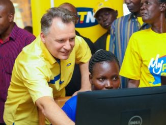 MTN Uganda questions reasons for CEO's deportation