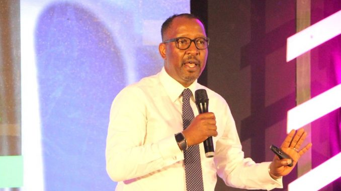 Clients reluctant to update their NSSF account details - MD Richard Byarugaba