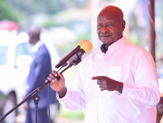 President Museveni gives UGX 1.3 billion for ULGA House
