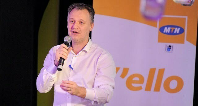 Why MTN Uganda CEO Wim Vanhelleputte was deported