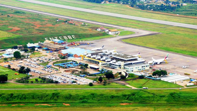 Entebbe Airport expansion project still on track despite delays – CAA