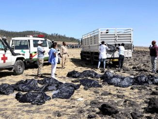 UN confirms 19 staff killed in Ethiopian Airlines crash