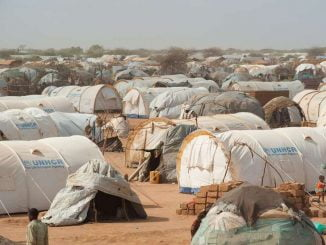 Kenya plans to close world's biggest refugee camp Dadaab - UN document