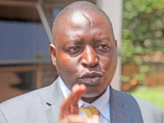 Minister David Bahati denies benefiting from South Sudan compensation