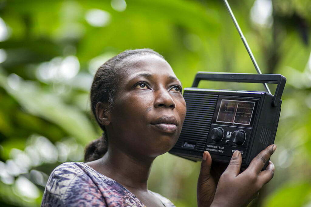 UCC switches off radio stations