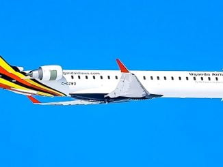 Uganda Airlines pilots to earn Ugx 42m monthly salary