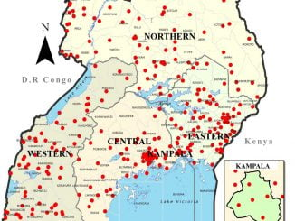 Ugandan government to profile schools GPS locations