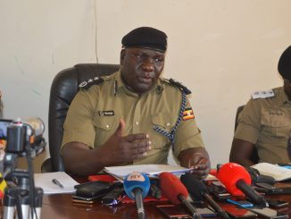 Two arrested for trafficking Ugandan girls for sex trade