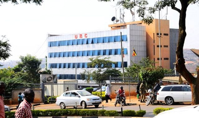 Parliament of Uganda given UBC FM frequency for its radio