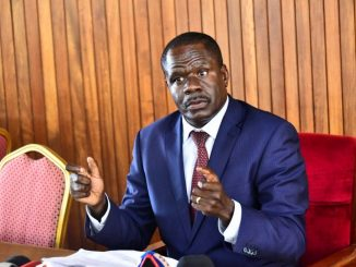 Parliament grants Workers MP Sam Lyomoki leave to bring NSSF Amendment Bill