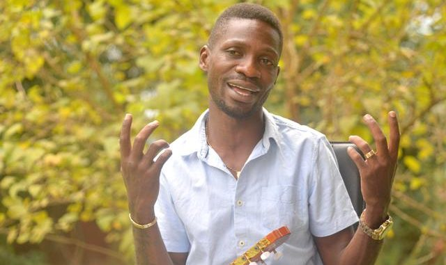 Bobi Wine is a free man but only within his home - Internal Affairs Minister