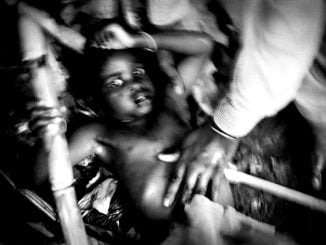 Uganda Police probes suspected child sacrifice in Mukono