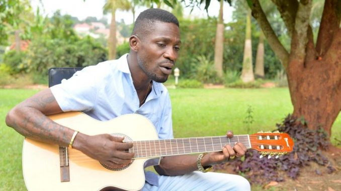 Security quells Bobi Wine protests, deploy near his recording studio