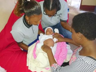 Infant with three kidneys in need of life altering surgery