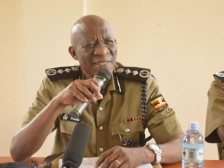 IGP Martin Okoth Ochola's first year in office