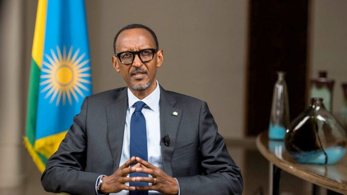 It's a crime to insult Kagame, Rwanda's Supreme Court rules