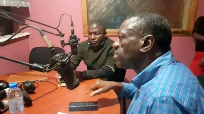 Hope Radio switched off after hosting Dr Kizza Besigye