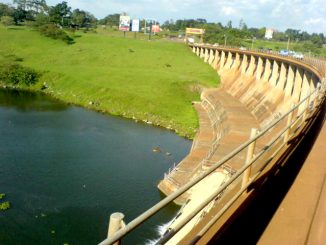 Closed old Jinja bridge safe for traffic diversions - Gen Katumba
