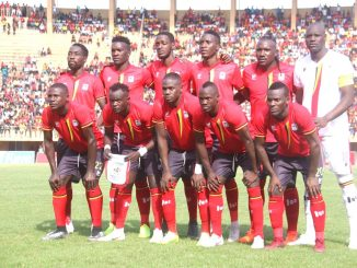 Uganda to avoid South Africa, Kenya in 2019 Africa Cup of Nations draws