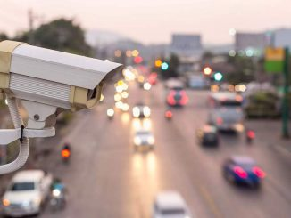 More than 1,900 CCTV cameras installed in Kampala