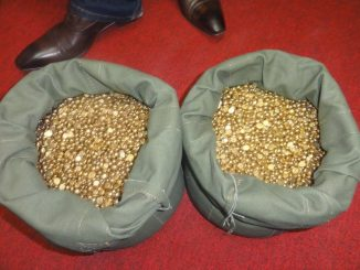Gold importers in Uganda now tasked to classify country of origin