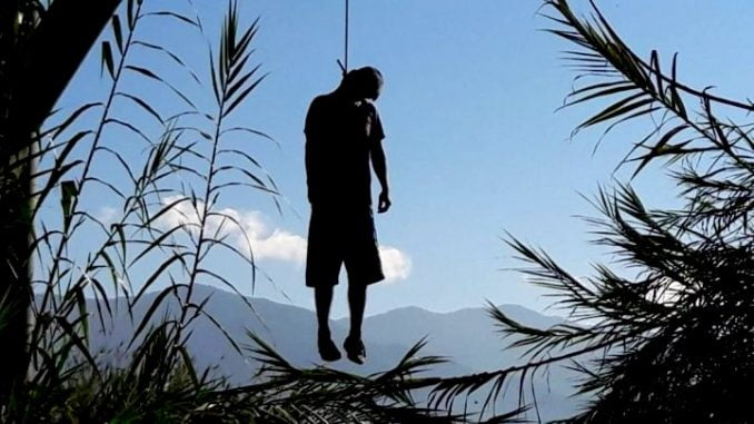21-year-old Ugandan commits suicide over Shs 40,000