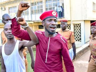 Bobi Wine detention an attempt to silence critics - Amnesty International