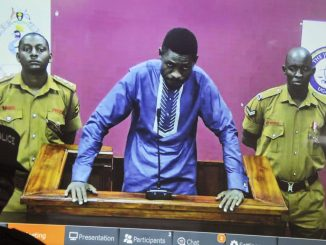 Bobi Wine granted bail after spending several nights in Luzira Prison