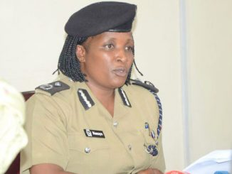 Uganda Police issues Martyrs' day security terror alert