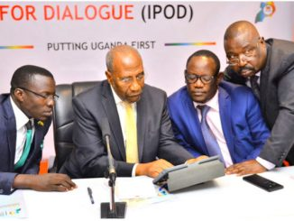 Political parties in Uganda draft proposal to restrict independents