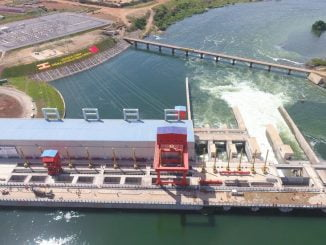 Isimba, Karuma to boost Africa's hydro-power standing