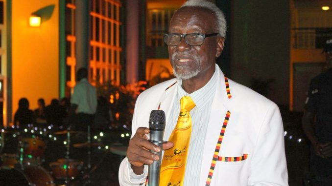 You can't come from the ghetto and be president – Minister Kivejinja